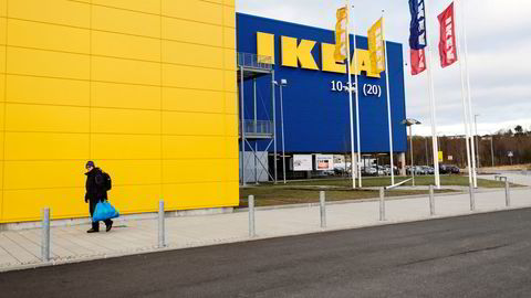 Ikea-saken som var i Høyesterett i 2016, kan brukes som illustrasjon på hva aggressiv skatterådgivning kan bestå i.