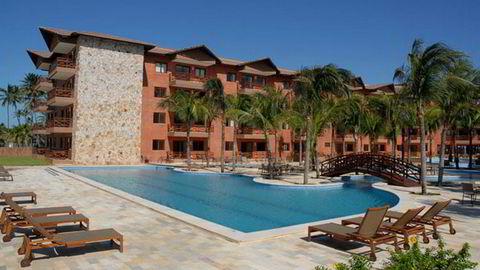 Luksusleilighetene som ligger i Praia do Cumbuco i Brasil ble av selskapet Brazilian Realestate fremstilt som et ferieparadis for nordmenn. Nå har leilighetene blitt gjenstand for en straffesak i Oslo.