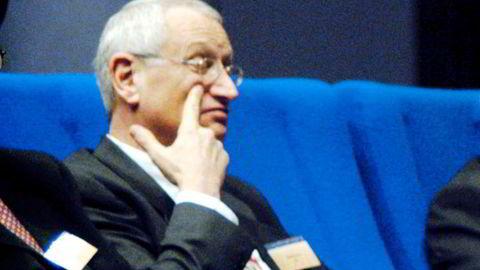 Slipper utlevering til Norge enn så lenge: korrupsjonsdømte Ken Wallace, som var juridisk direktør i Yara.