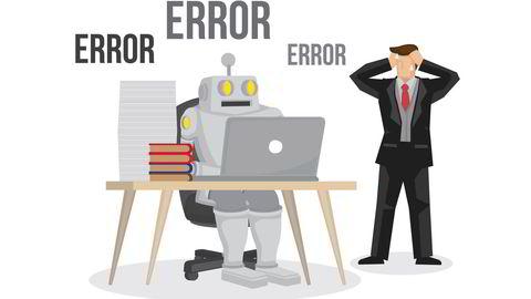 Når ekspertene på forhånd vet hva som kan få datasystemet til å bryte sammen, sparer man tid og penger – og stress.