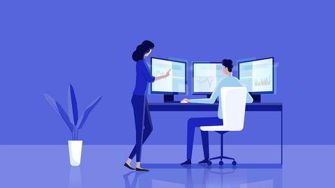 I motsetning til oss mennesker kan vi derimot relativt enkelt finne ut at dataprogrammer gjør feil. Vi kan bare prøve de ut, skriver artikkelforfatteren.