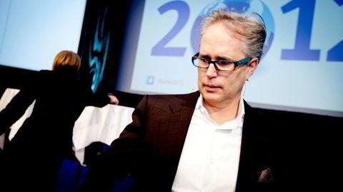 Milliardær og investor Harald Moræus-Hanssen frykter at både valuta- og aksjemarkedene vil kollapse: – Det føles innimellom som 1999-2000-årene