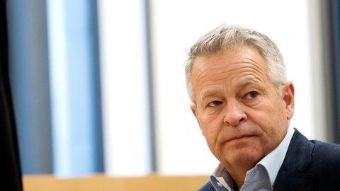 Den sparkede toppsjefen Endre Rangnes reagerer kraftig på prosessen som førte til at han måtte gå i Axactor.