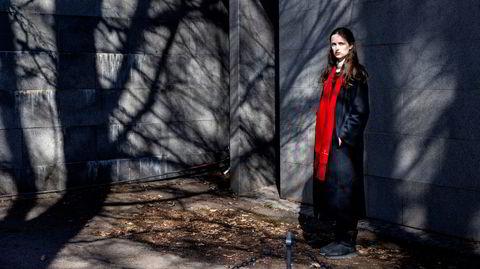 Aftur Nerdrum driver kulturmagasinet Sivilisasjonen. Det hele startet med at hun digitaliserte farens tekster.