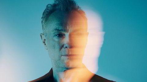 Ny reise. Gary Kemp definerer seg som ny soloartist. Altså stiller han ikke i samme vektklasse som Duran Duran lenger.