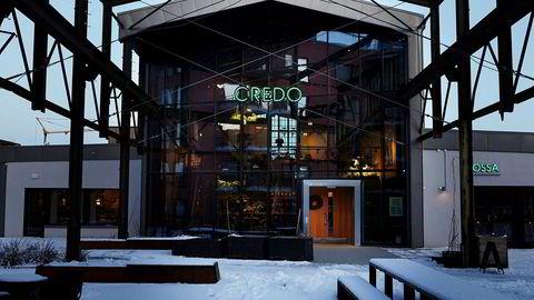Michelin-restaurant Restaurant Credo i Trondheim stenger ned med umiddelbar virkning, det samme gjør Maaemo i Oslo.