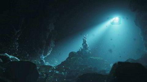 Et stort pilotprosjekt ved NTNU, Deep Sea Mining, utforsker undersjøiske vulkaner og mineralforekomstene rundt dem.