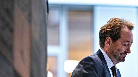Kjell Inge Røkke har klart å unngå å betale utbytteskatt – selv om han har tatt ut milliardutbytte fra sitt investeringsselskap.