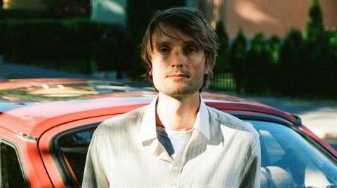 Christian Winther har deltatt på en rekke plater de siste årene, men årets «The Clearing» er hans første soloalbum.