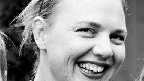 På nattbordet – Katrine Lia. Katrine Lia, nyhetsredaktør, Agderposten.