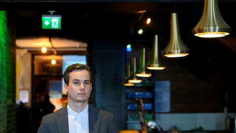Redaksjonssjef Jonas Pettersen i Dagbladet Pluss er uenig i Medietilsynets avgjørelse.