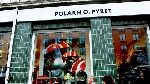 Polarn O. Pyret Norge har vært dårlig butikk de siste årene.