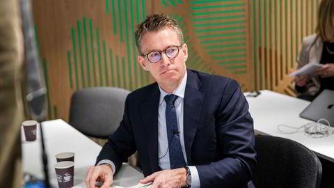 Hugo Maurstad gir seg i det svenske oppkjøpsfondet Altor etter 17 år.