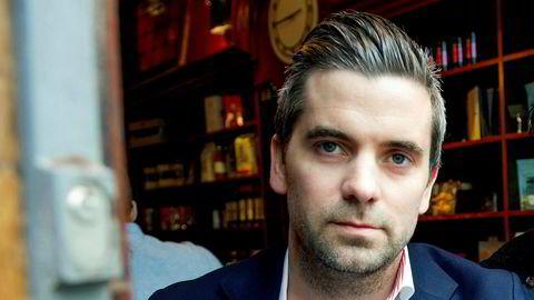 Forsvareren til investor Eirik Bysheim Hokstad (bildet) mener klienten får en urettferdig behandling av politiet.