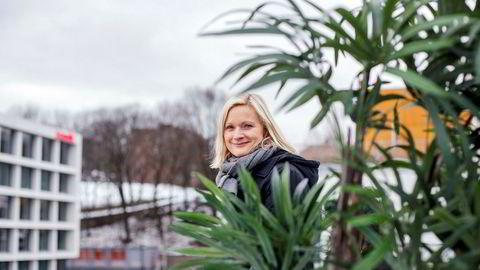 – Jeg synes Telenor bør se seg selv i speilet, sier Hanne Løvstad, tidligere administrerende direktør i Network Norway. I dag er hun markeds- og kommunikasjonssjef i Bellona.