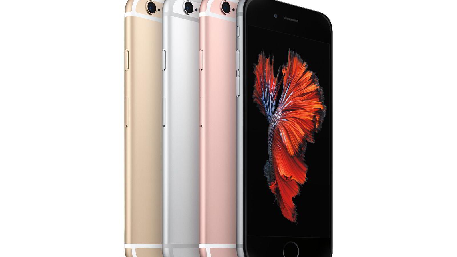 For to uker siden lanserte Apple nye produkter. Nå er det klart at en rekke apper trekkes etter hackerangrep.