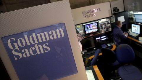 TIL SALGS: Goldman Sach ser ikke lenger på Metro metallagringsenhenten som strategisk. Foto: Richard Drew/AP Photo/NTB Scanpix.