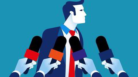 Enten ledere er det bevisst eller ikke, vil de gjennom sin kommunikasjon sette standarden for hva som gjelder i organisasjonen.