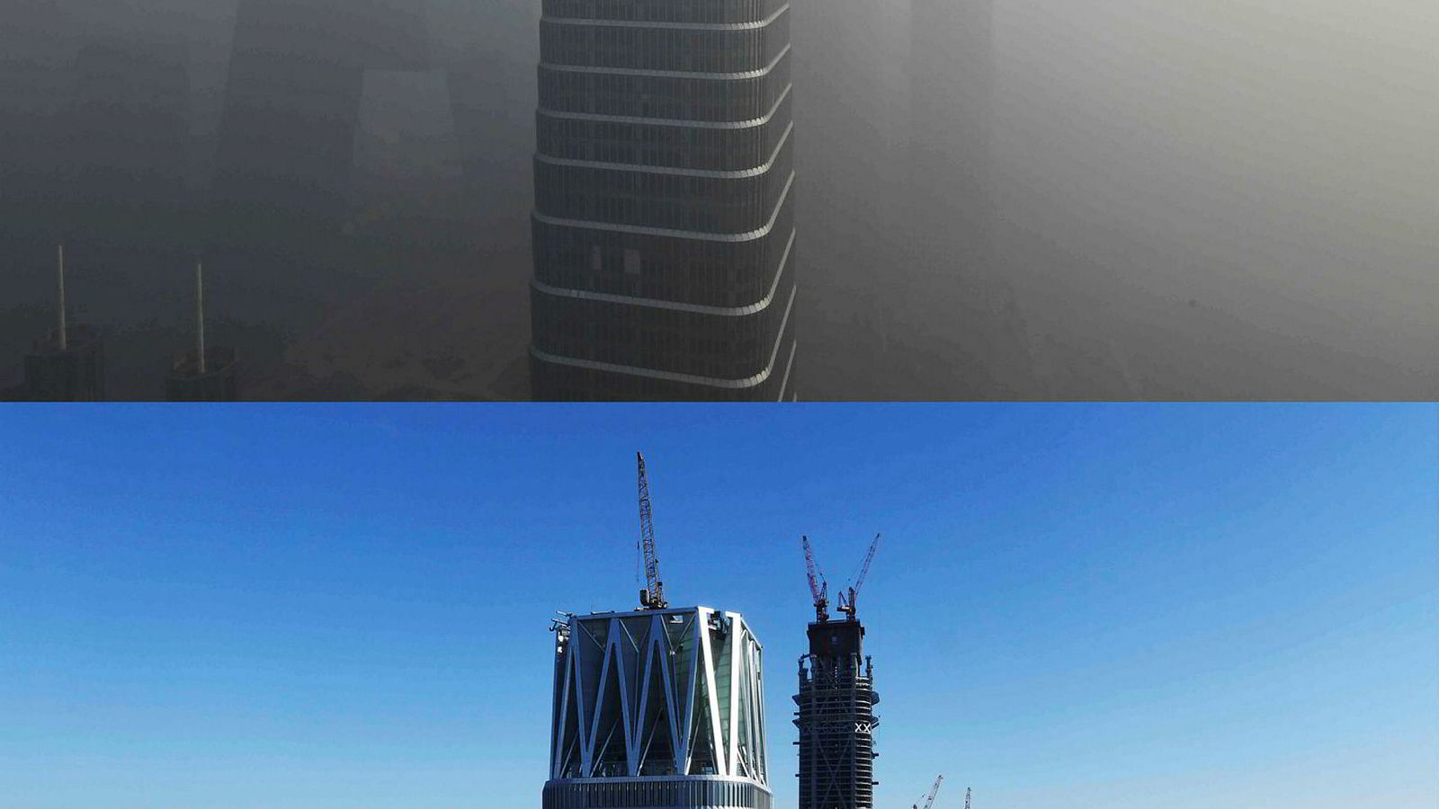 Sterk forurensing gjør at myndighetene stenger det siste kullkraftverket i Beijing.