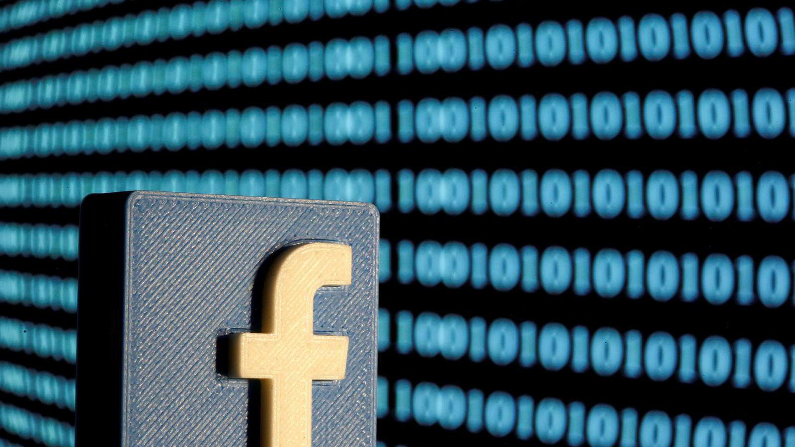 Får senatorene Mark Warner og Josh Hawley det som de vil må blant annet Facebook fortelle deg hvor mye brukerdataen din er verdt og nøyaktig hva den brukes til.