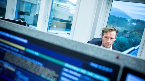 I år var det forvalter Robert Næss i Nordea Markets sin tur til å forklare hvorfor fondet som toppet avkastningsstatistikken i 2017, havnet på bunn i 2018.