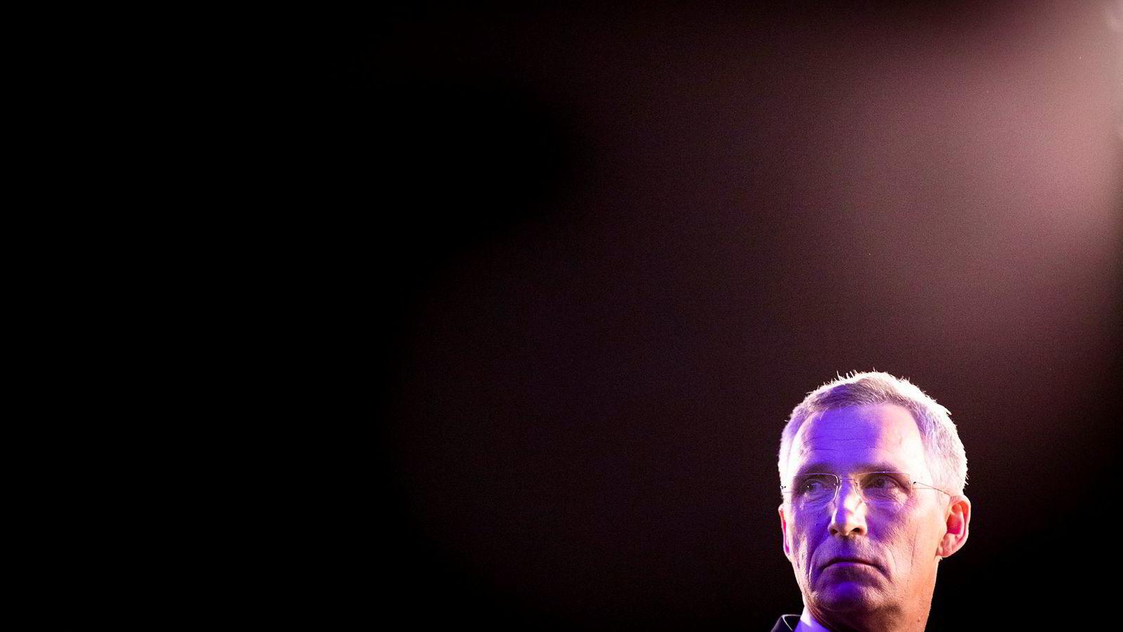 Nato-sjef Jens Stoltenberg fortsetter i jobben.