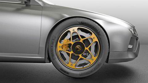 Ny hjulløsning for elbiler kan snart komme på markedet.