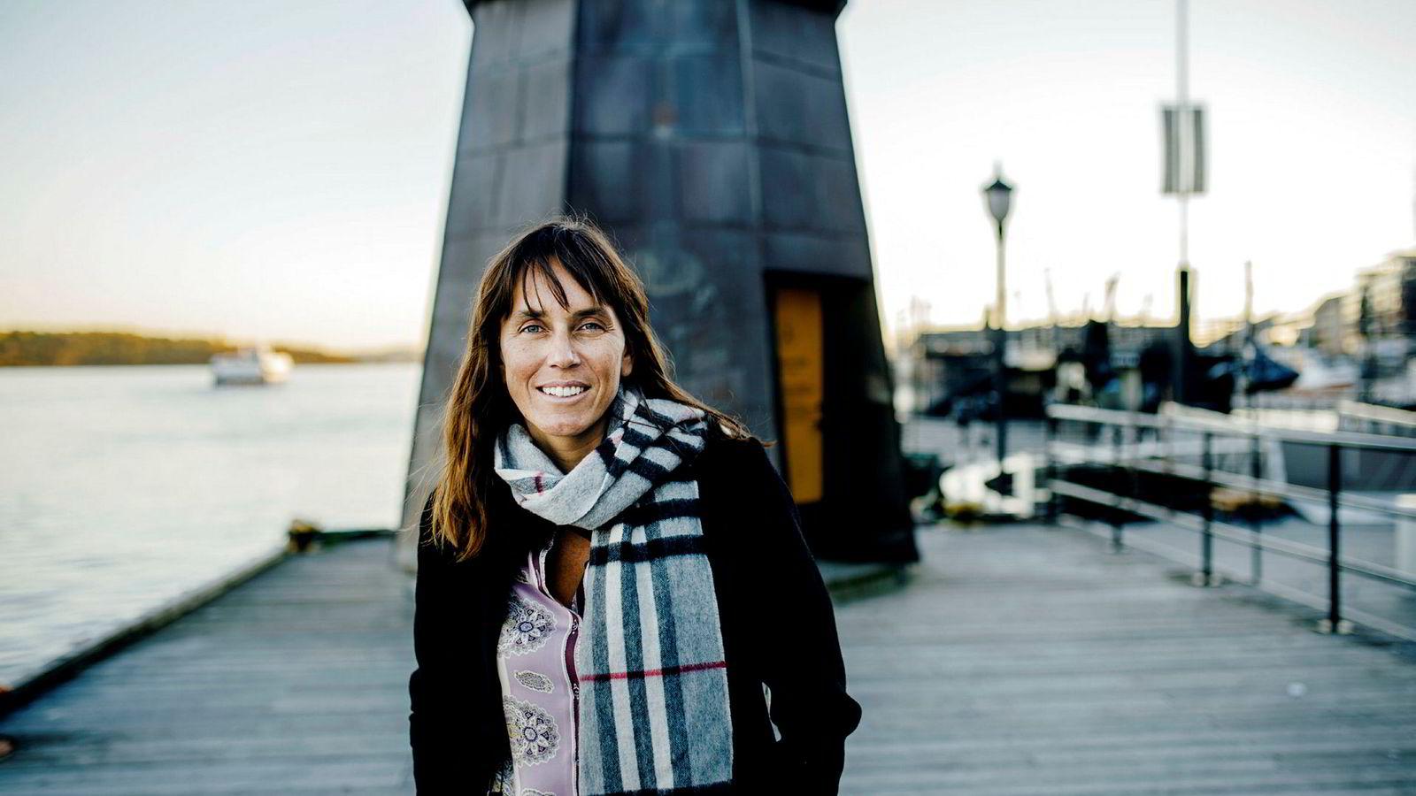 Advokat Bettina Banoun i Wiersholm varsler nytt boligskatt-søksmål mot Oslo kommune.