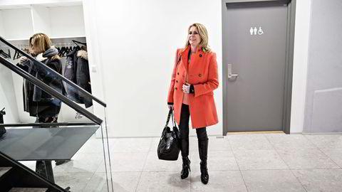 Sjefredaktør Ellen Arnstad i Se og Hør har tidligere uttalt at hun er usikker på om publikum er villig til å betale for kjendis- og underholdningsstoff digitalt. Foto: Aleksander Nordahl
