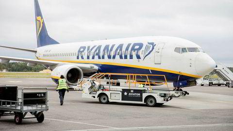 Ryanair tilbyr flybilletter til Polen for 27 kroner.
