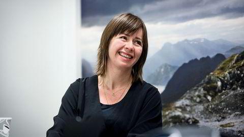 Administrerende direktør i IKT-Norge Heidi Austlid er skuffet over mangelen på pengeforpliktelser.