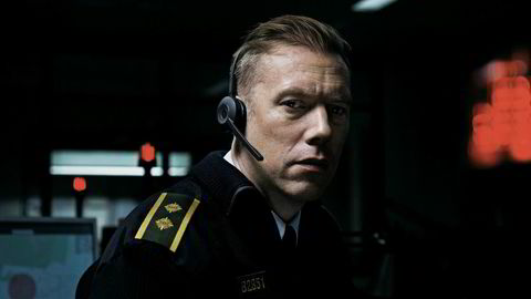 Spenning i lukket rom. Ved hjelp av en formidabel skuespiller er «Den skyldige» blitt en av Danmarks kinosuksesser i år og er solgt til 90 land.