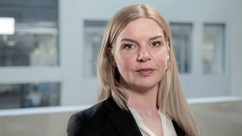 Treider fagskole-sak. Pia Høst, forbrukerrådet.