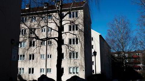Dersom sentralbanksjef Øystein Olsen får rett, blir det to rentehevinger til neste år. Da kan det lønne seg å binde renten nå.