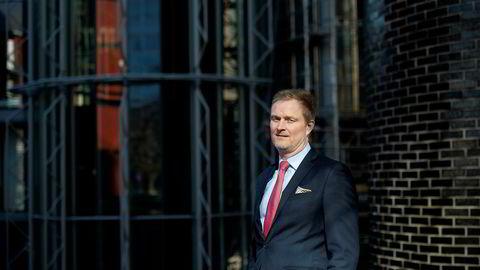 Jan Erik Gjerland, bankanalytiker i ABG Sundal Collier, mener bankene har vært mest interessert i å øke boliglånsrenten til kundene, fremfor å øke renten på sparekonto.