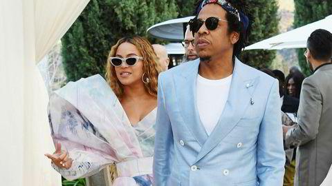 Jay Z kjøpte norskutviklede Tidal i 2015. Siden tok han med seg kona Beyoncé og en rekke andre superstjerner inn som medeiere. I 2018 avdekket DN at lyttertallene til Kanye West og Beyoncé på Tidal var manipulert. DN har ingen opplysninger om at Beyoncé eller Kanye West har vært kjent med at lyttertallene deres er blitt endret.