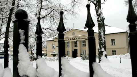 Selger vi Oslo Børs, gir vi fra oss fortrinnet vi har med lokalkunnskap, skriver artikkelforfatteren.