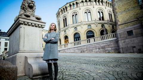 Arbeiderpartiets finanspolitiske talsperson Marianne Marthinsen (Ap) mener tiden er inne for at ikke staten skal subsidiere Tesla-kjøpere i like stor grad som før.