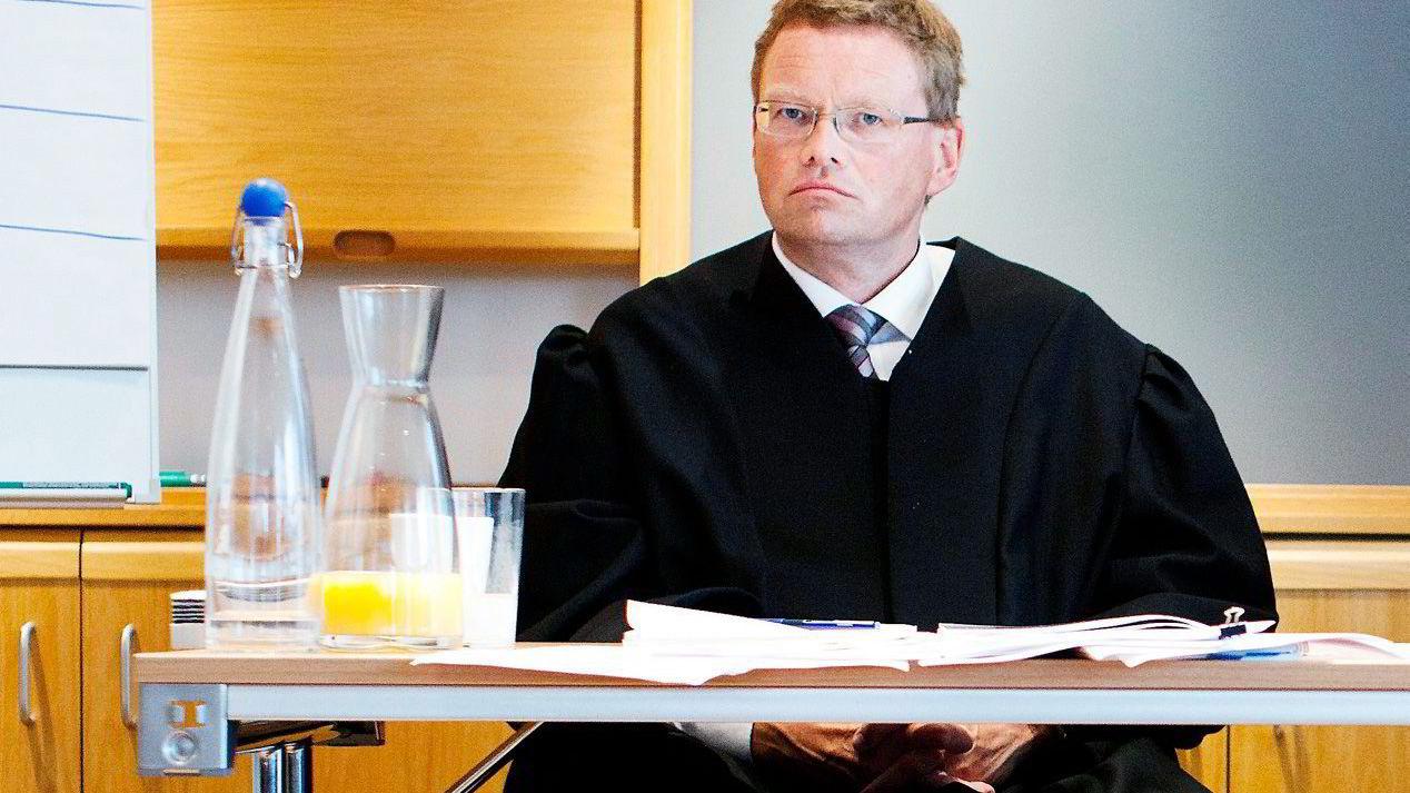 – Nemnden har lagt til grunn at innklagede selv synes å ha omstendeliggjort utleveringen av dokumenter til boet, skriver disiplinærnemnden om Wiersholm-partner Magnus Hellesylt, som får en irettesettelse.