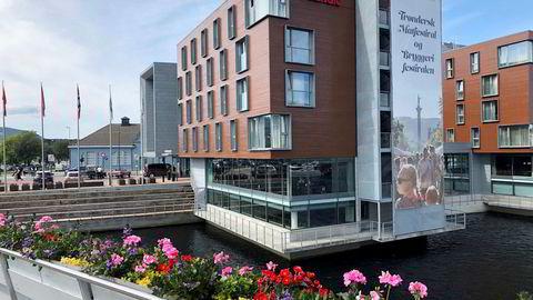 Scandic Nidelven i Trondheim har i mange år hatt en utmerkelse for «Norges beste frokost». DNs tester er ikke sikker på om det er like fortjent i dag.