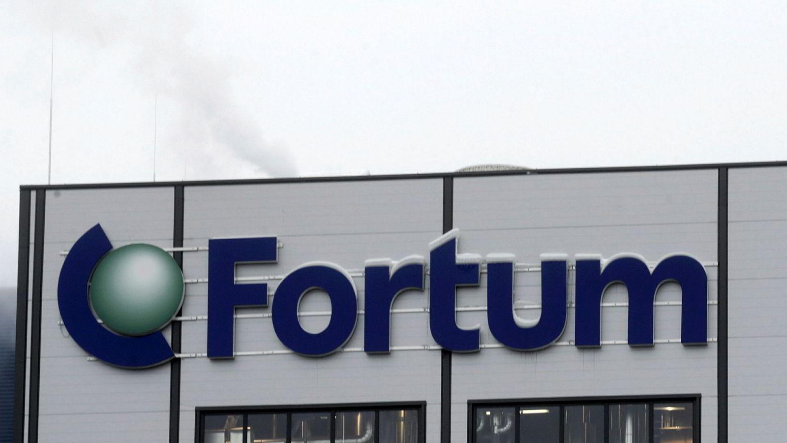 Kraftselskapet Fortum er blant medlemmene i kraftbørsen Nasdaq som nå må bla opp for å supplere børsens sikringsfond.