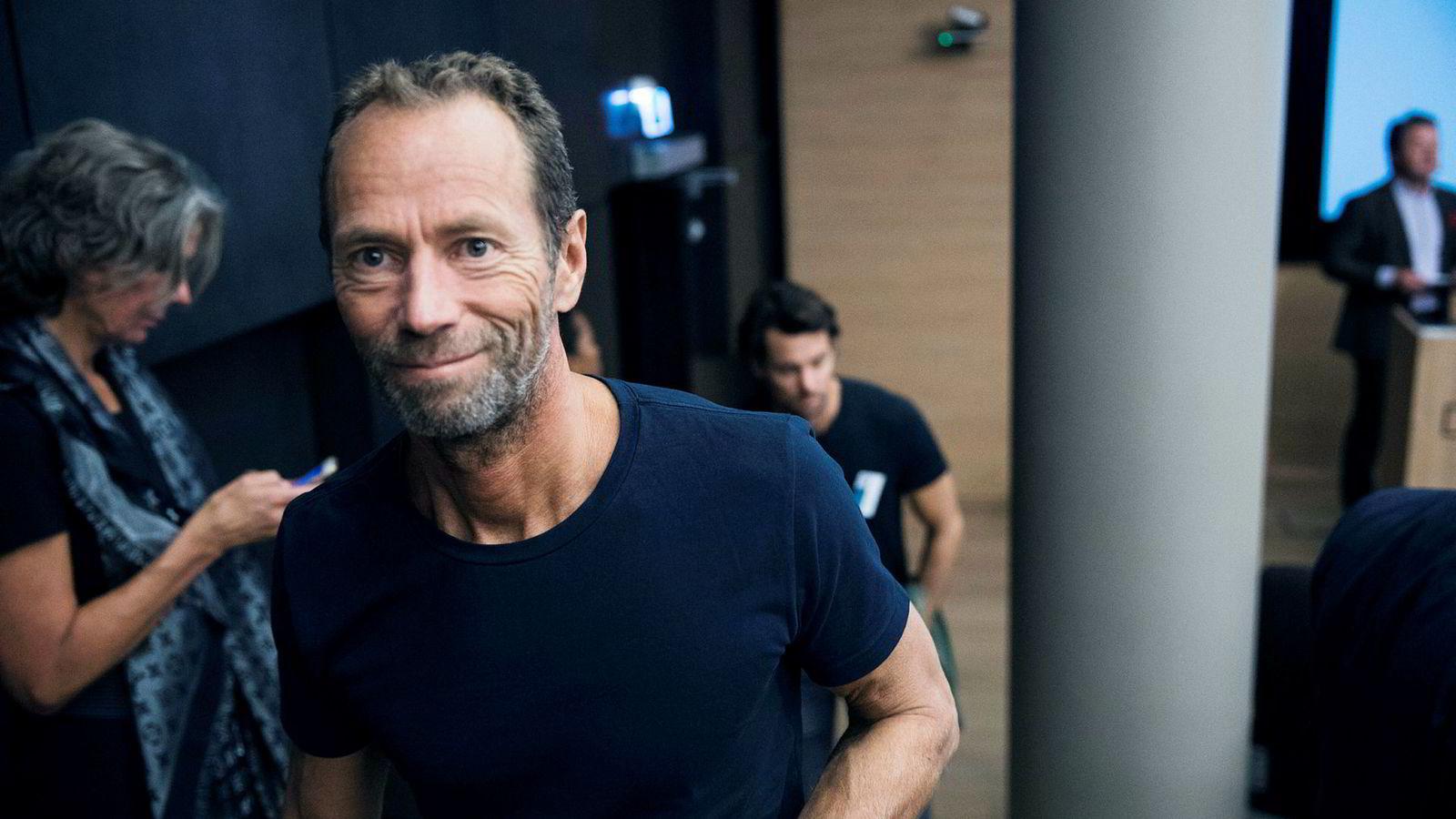 Ivar Tollefsen (57) har bygget en milliardformue på kjøp av utleieboliger og må betale stadig mer i skatt.