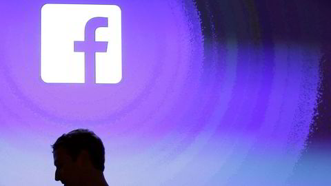Facebook og Google skal ha blitt svindlet for store summer i tidsrommet 2013 til 2015.