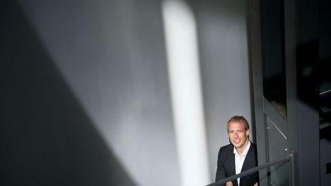 Oljeanalytiker Teodor Sveen-Nilsen i Sparebank 1 Markets mener det er bra for Norge at ExxonMobil åpner for salg av selskapets lisenser på norsk sokkel.