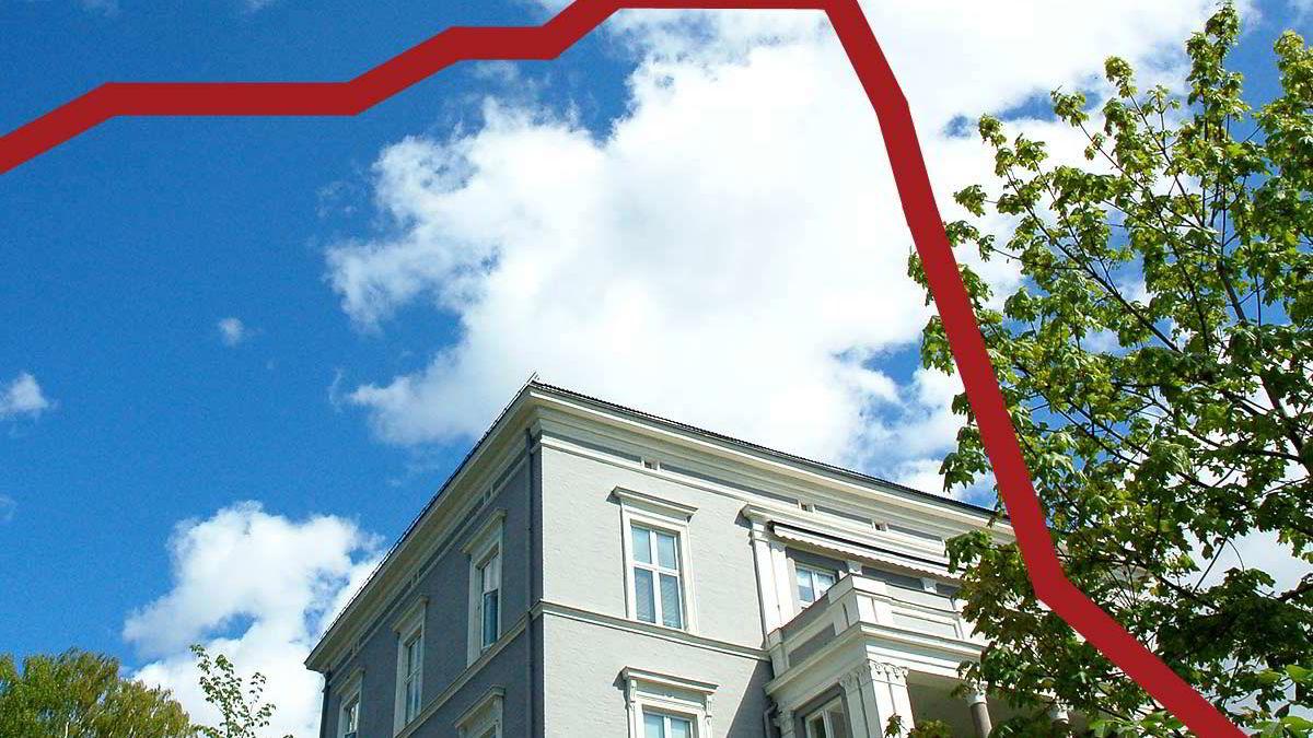 Først om to-tre år har vi et normalt rentenivå i Norge, anslår sjeføkonom Elisbeth Holvik.