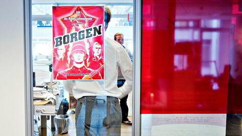 «Borgen» er blant Danmarks Radios (DR) mest kjente dramaproduksjoner. Nå kan det bli lisensbetalerne som skaper mest drama for DR.