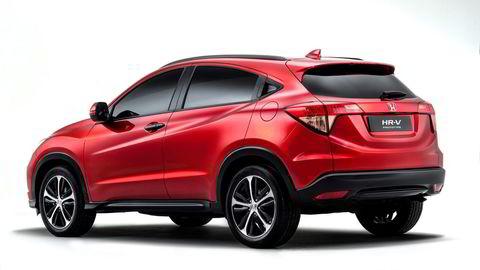 Illustrasjonsbilde. Honda rammes hardt av problemer med Takata-airbager. Foto: