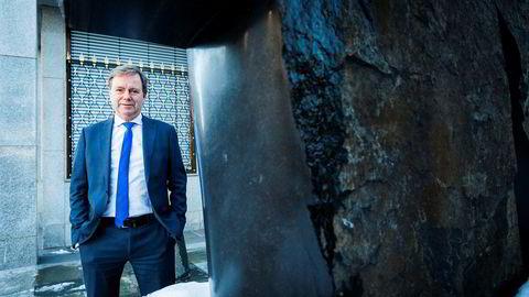 RN Nordic Oil gir konsernsjef Halfdan Millang millionbonus etter å ha tapt over en milliard kroner på å etablere seg på norsk sokkel. Selskapets lønnsutgifter er doblet de siste tre årene.