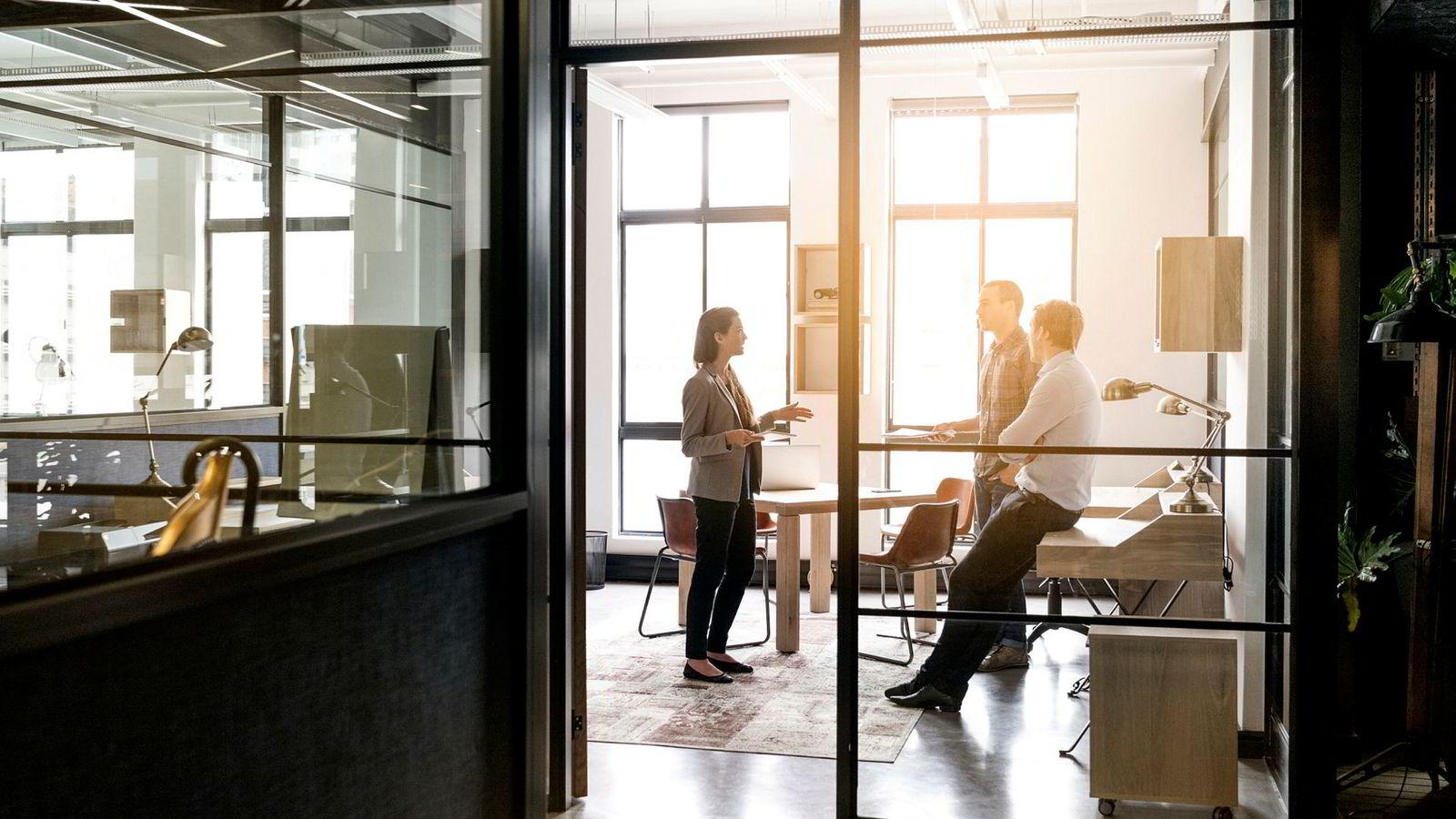 Når virksomhetene ikke har systemer eller kultur for risikovurderinger og systematisk melding og håndtering av avvik i arbeidsmiljøet, blir varslinger den eneste kanalen for de ansatte.