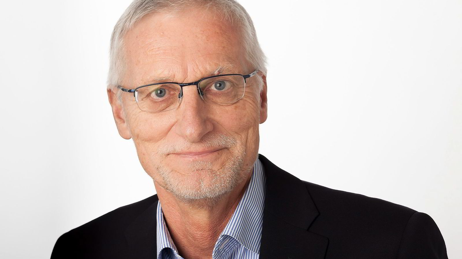 Norad-direktør Jon Lomøy tror bistand er i endring uavhengig av flyktningkrisen.